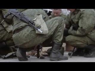 Передовой отряд патриоток  Два дня в ВДВ .С Евгенией Ярушниковой