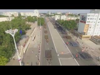 Военная мощь Приднестровья. Мощное видео!