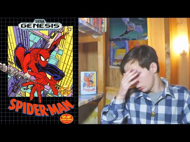 Spider-Man Vs. the Kingpin | Стёбное прохождение (18)