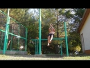 11X- grip muscle ups