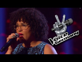 Bang Bang - Samantha McNair vs. Linda Antonia Heue The Voice 2014 Battle