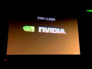 NVIDIA показала дисплей с частотой обновления 1700 Гц