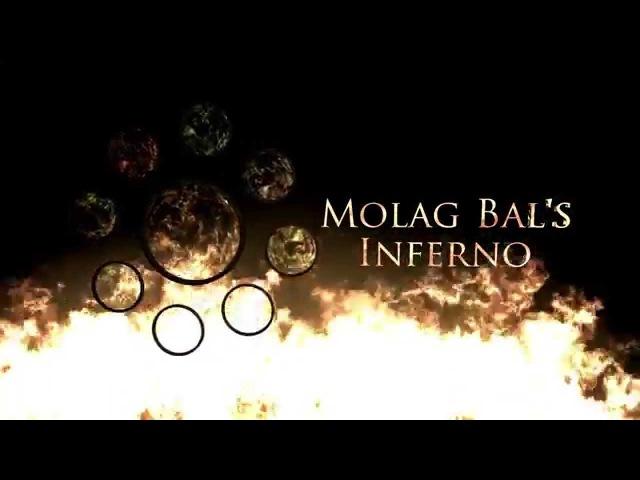 Trailer 1 Molag Bal's Inferno