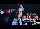Multifandom ll Shatter me w RAZOR