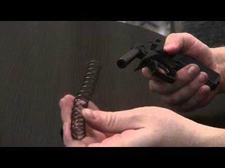 МР-79-9ТМ пистолет травматический