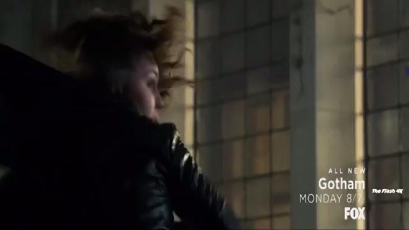 Готэм сезон 3 серия 12 промо