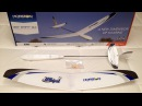 E-flite UMX Whipit DLG RC Glider BNF Basic Unboxing, Review, and Maiden Flight