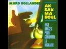 Aksak Maboul Geistiche Nacht 1979