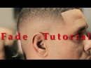 Clean Low Skin Fade Deep Waves Motivation Barber Skills Corte de pelo Kv7