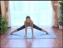 Йога с Кариной Харчинской урок №11_low