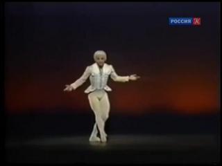 Абсолютный слух - Вагнер, комический балет, ЦМШ №1