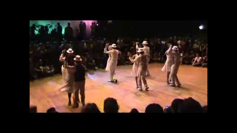 Son tradicional cubano Cubadanza 2007 Musique El manisero