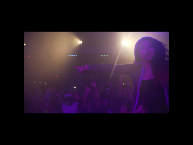 """@snowthaproduct on Instagram """"LAST NIGHT BALTIMORE WAS DOPE TONIGHT WERE IN CHAPEL HILL NC, AND TUESDAY IN ATLANTA! therestcomeslater"""""""