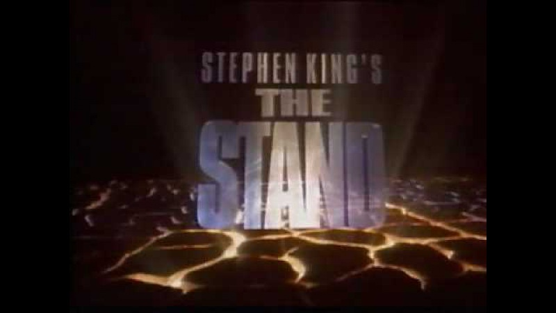 The Stand Movie Trailer (1994)