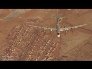 Russian bomber tupolev tu-95 bear nightmare us