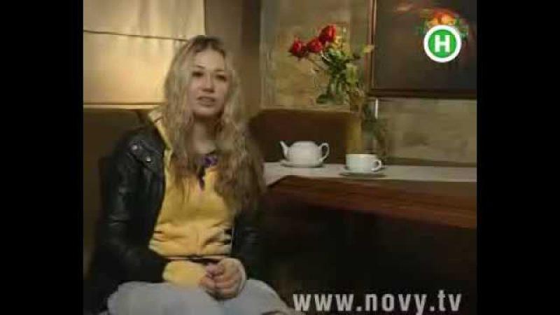 Лера Козлова была влюблена в продюссера Ранеток