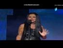 Nina Sublatti - Warrior ( Georgia ) Eurovision Song Contest 2015