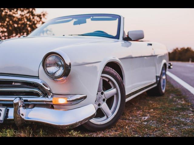 Тюнинг старых автомобилей Реставрация автомобилей Ретромобили Лучшие коллекци