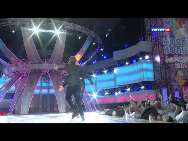 Стас Костюшкин и DJ Анатоль - Раненная птица (Детская Новая волна 2014)
