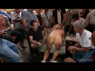 Carter Cruise (BDSM / БДСМ / Порно)
