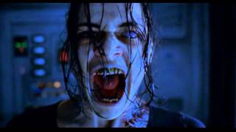 Клип на фильмы ужасов Обитель зла, Кошмар на улице вязов, Ван Хельсинг, Дневники вампира, Сверхъесте
