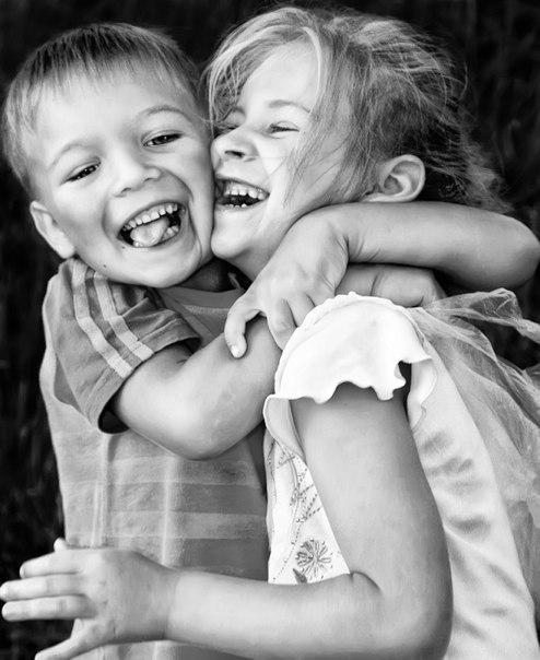 без братьев и сестер наша жизнь была бы скучной картинка