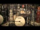 Video Demo Tama Star Walnut Shell Pack 22x16 10x8 12x9 16x16