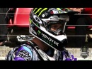 Monster Energy Showtime Kawasaki FMX Team - Sydney Royal Easter Show presented by Aussie Adrenaline