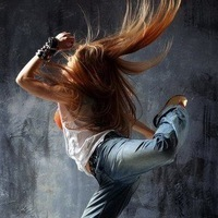 彡Танцы / Современные танцы 彡
