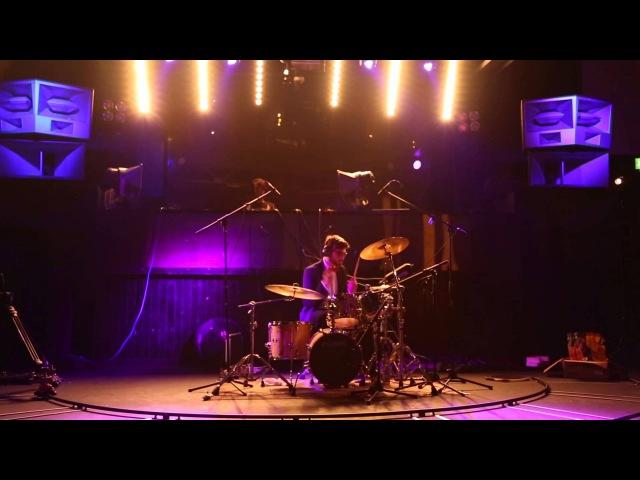 Live Acoustic DNB Jungle Performance