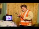 Осторожно, Модерн! - СТС, 2002 Анонс 3 Дмитрий Нагиев и Сергей Рост