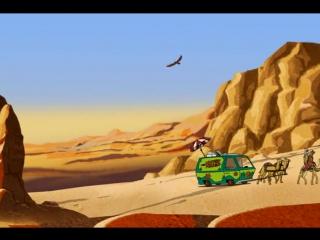 Скуби-Ду Где моя мумия(2005)Онлайн фильмы