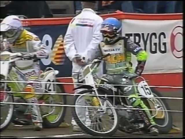 1999.06.04 Grand Prix (2) Szwecji - Linköping (Wizja Sport)