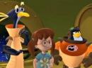 Сериал 3 2 1 Пингвины 3 2 1 Penguins Серия 4