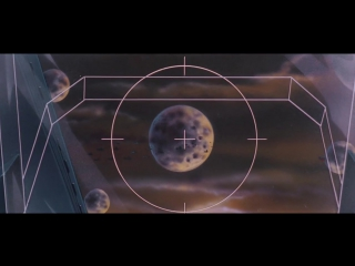 [AniDub] Uchuu Senkan Yamato: Kanketsuhen   Космический крейсер Ямато (фильм пятый) [Azazel, Юки Онна]
