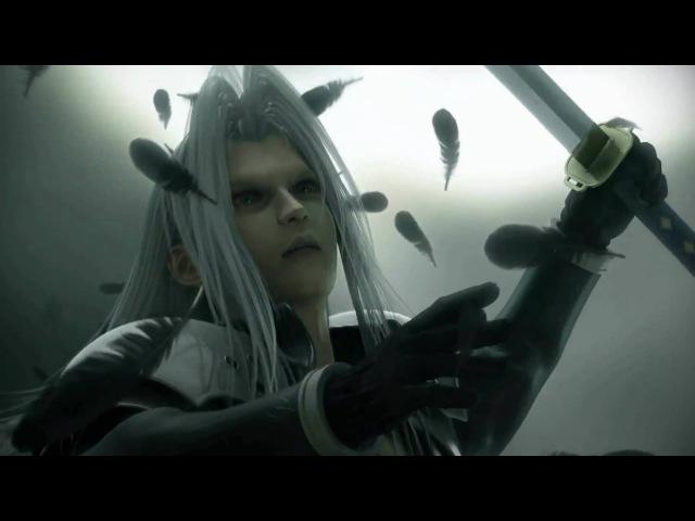 Dance With the Devil AMV (Final Fantasy VII)