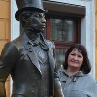 Olga Shtokolova