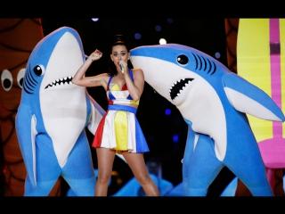 Katy Perry (Super Bowl XLIX Halftime Show)