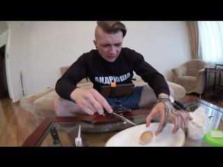 VLOG_ Я ВЫРАСТИЛ ГОМУНКУЛА #1 (10 дней) _ Андрей Мартыненко