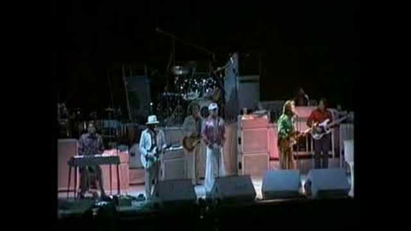 The Beach Boys God Only Knows From Good Timin: Live At Knebworth DVD