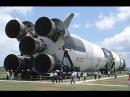 Аппараты лунных программ Сатурн 5 Документальный фильм