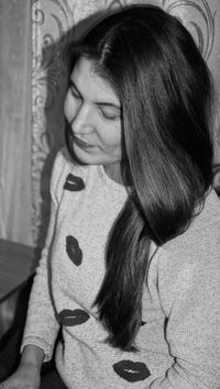 Семенова Ольга (Ефимова)