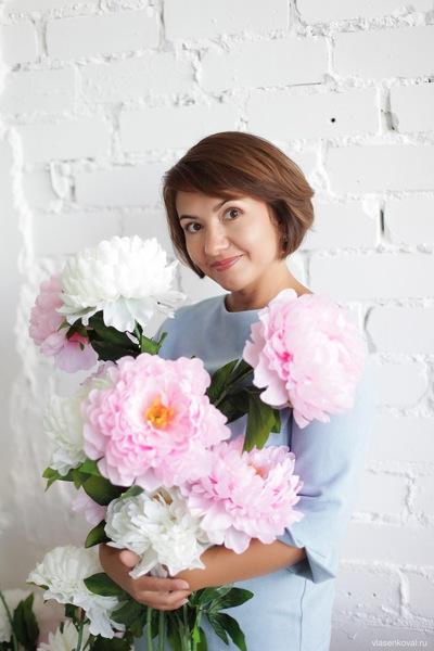 Анжелика Кульмаметова