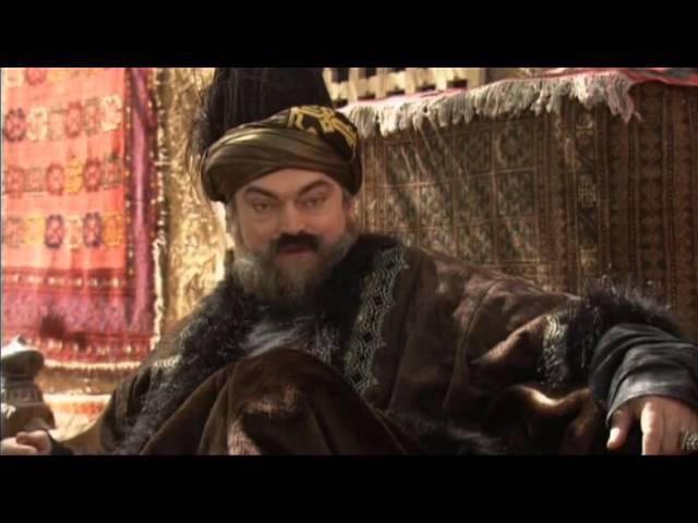 Прорицатель Омар Хайям Хроника легенды 3 Серия