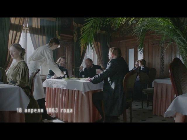 Как закаляется сталь Документальный фильм к 150 летию Государственного Обуховского завода