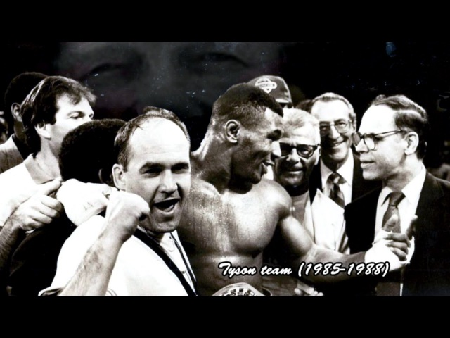 Cus d'Amato and Mike Tyson Triumph of character documentary