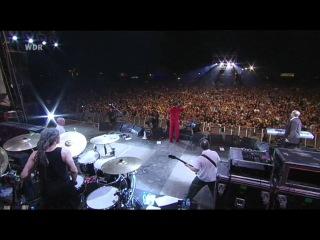 Faith No More - Area 4 Festival (2009) [Full Show]