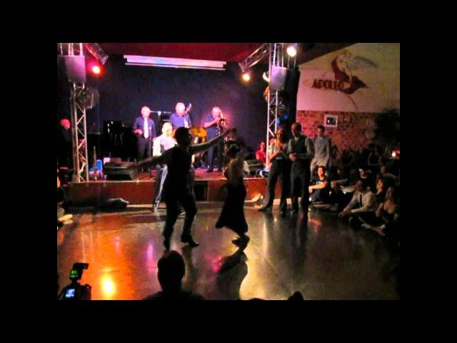 MSJF 2011 Ninjammerz pt 2