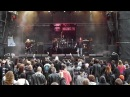 Antagonist Zero Doomed live at Hard Rock Laager 2013