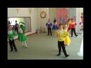 танец Кадриль авторская разработка Лукашенко О. А. МДОУ ДС КВ №34 г. Ейск